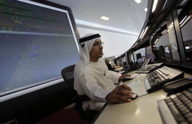Фотогалерея нового терминала в Дубаях (8)