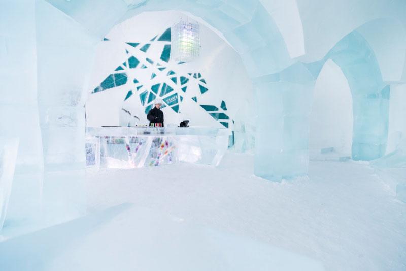ICEHOTEL - самый необычный ледяной отель (11)