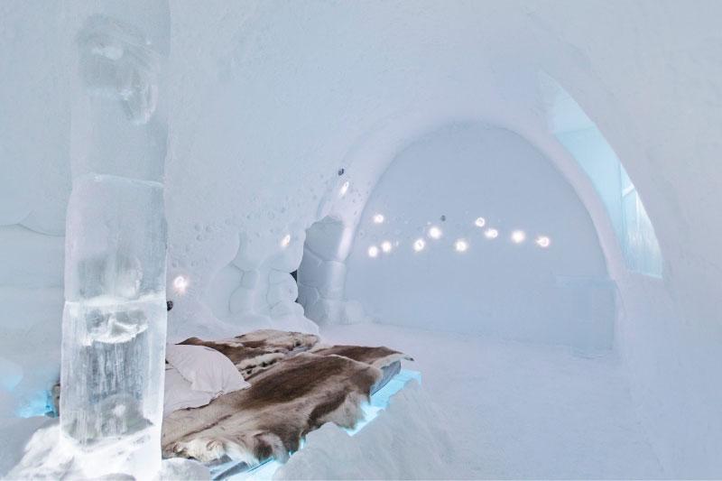 ICEHOTEL - самый необычный ледяной отель (23)