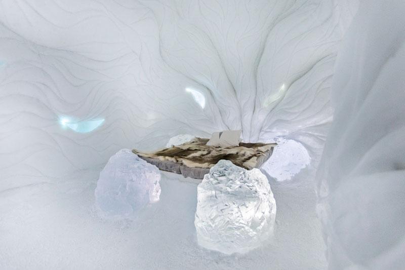 ICEHOTEL - самый необычный ледяной отель (25)