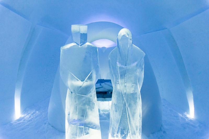ICEHOTEL - самый необычный ледяной отель (16)