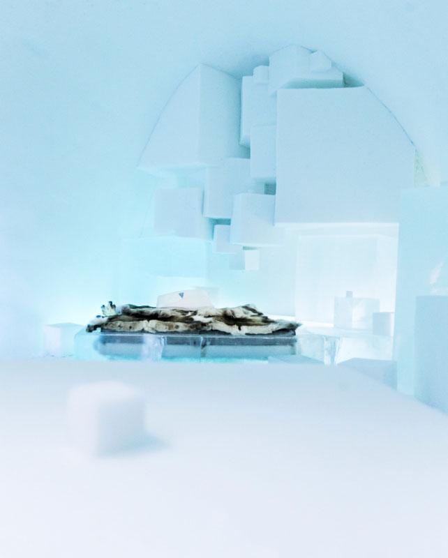 ICEHOTEL - самый необычный ледяной отель (17)