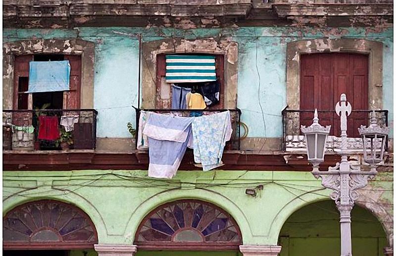 Солнечная Куба (8)