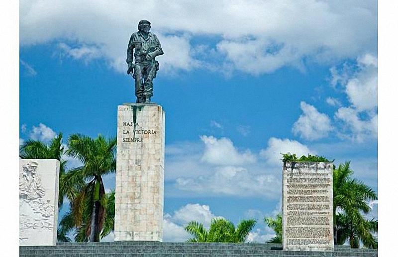 Солнечная Куба (7)