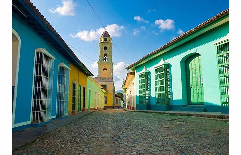Солнечная Куба (4)