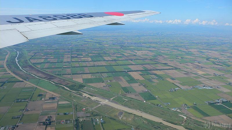 Мир с окна самолета (23)