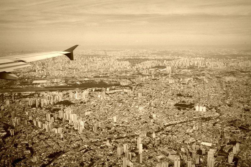 Мир с окна самолета (14)