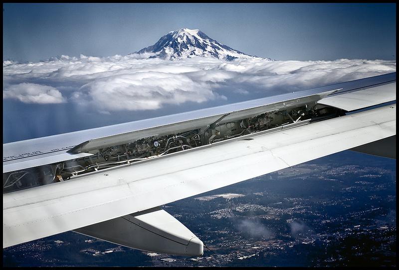 Мир с окна самолета (44)