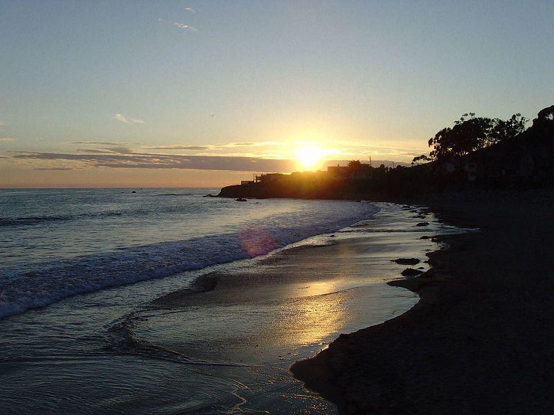 Уединенные пляжи фото (13)