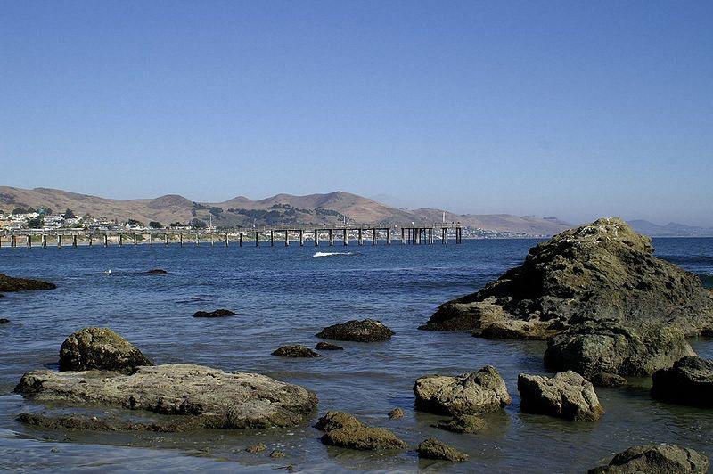 Уединенные пляжи фото (12)