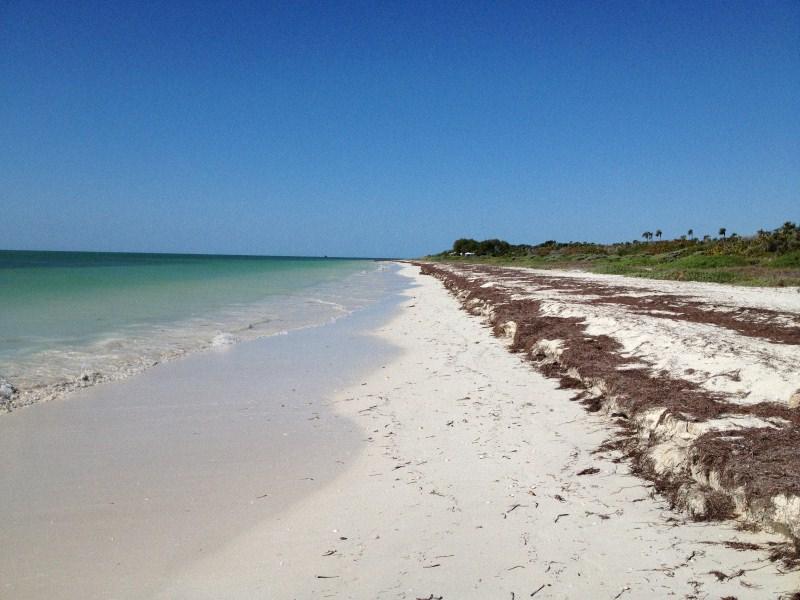 Уединенные пляжи фото (6)