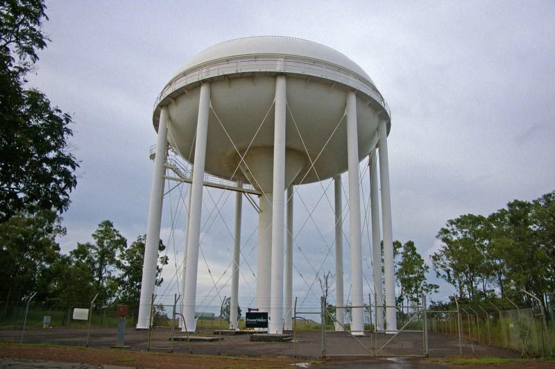водонапорные башни мира (35)