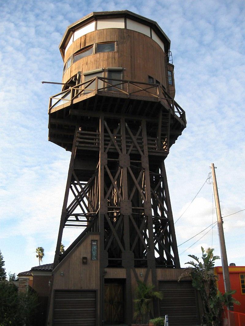 водонапорные башни мира (17)