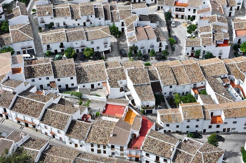 Города Испании - Пуэбло Бланко Андалусии (14)