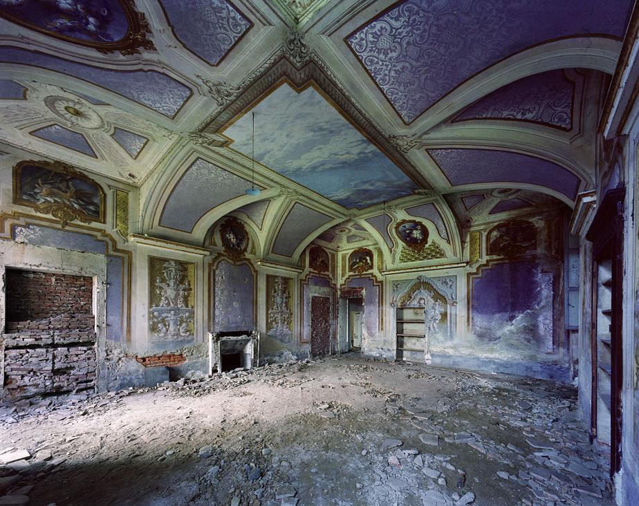 Дворцы и усадьбы от Томаса Джориона (14)