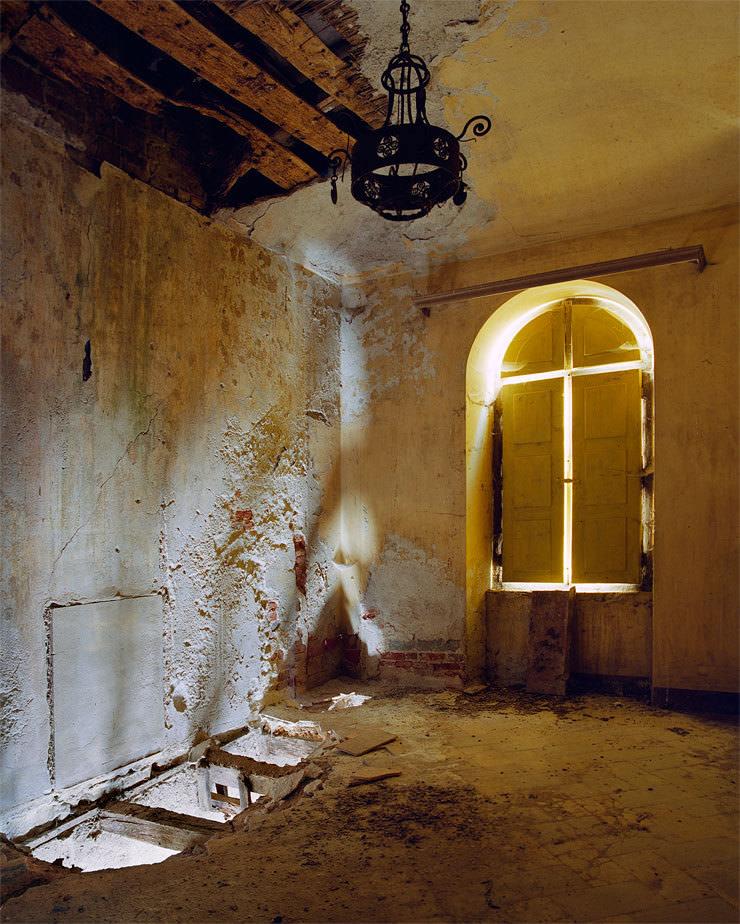 Дворцы и усадьбы от Томаса Джориона (9)