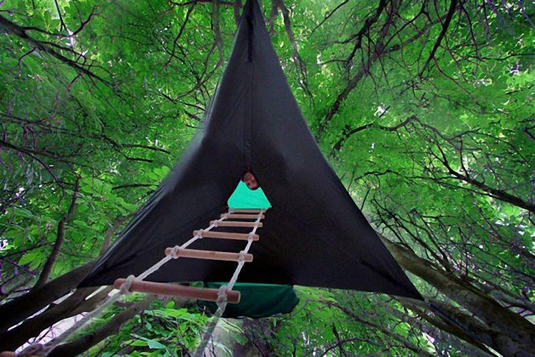 Туристические палатки (18)