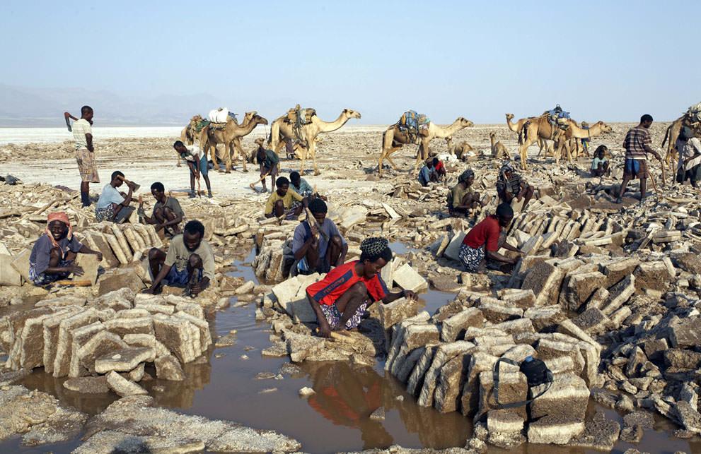 Соляные шахты (14)