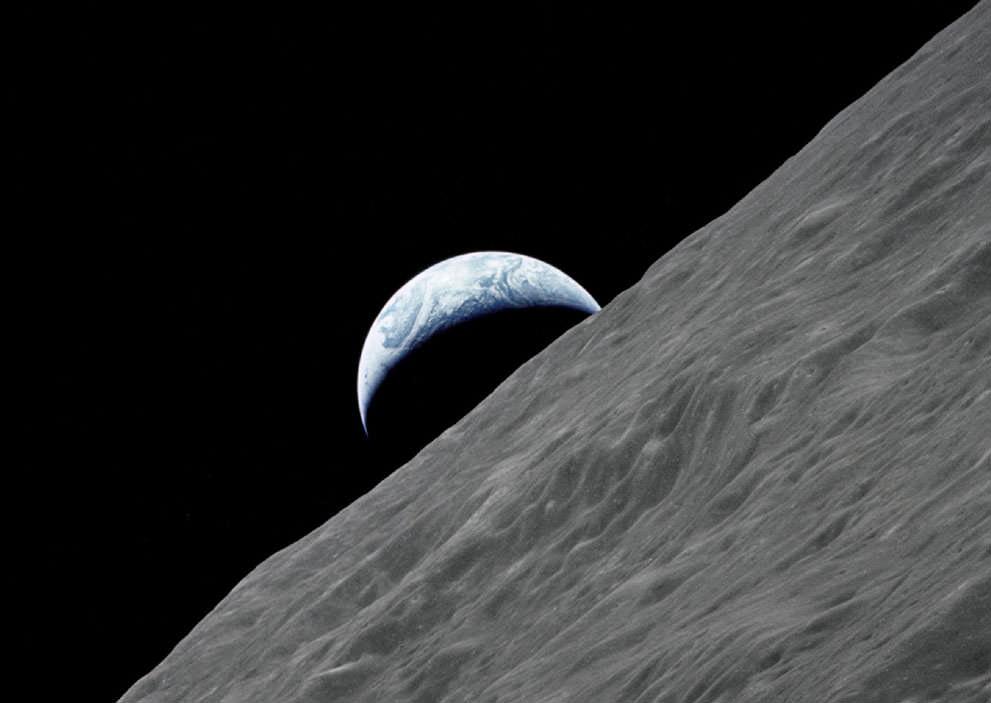 Вокруг Солнечной системы (19)