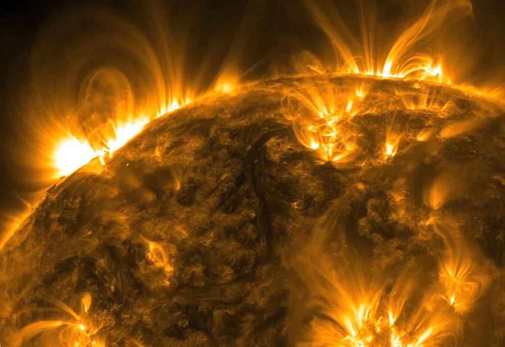 Вокруг Солнечной системы (1)
