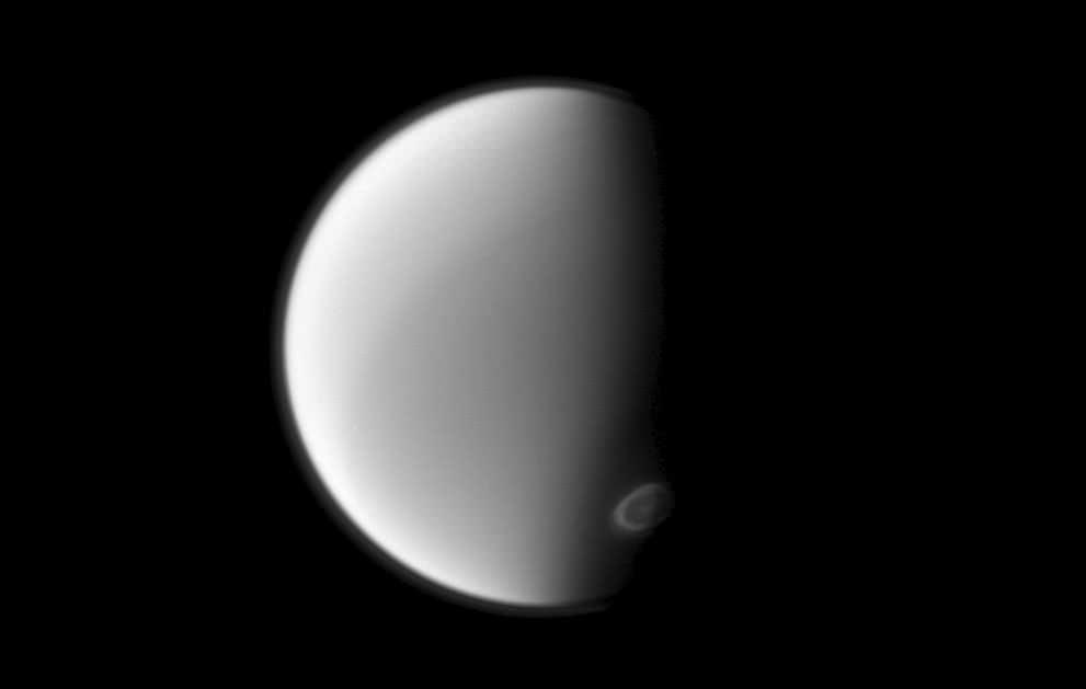 Вокруг Солнечной системы (25)