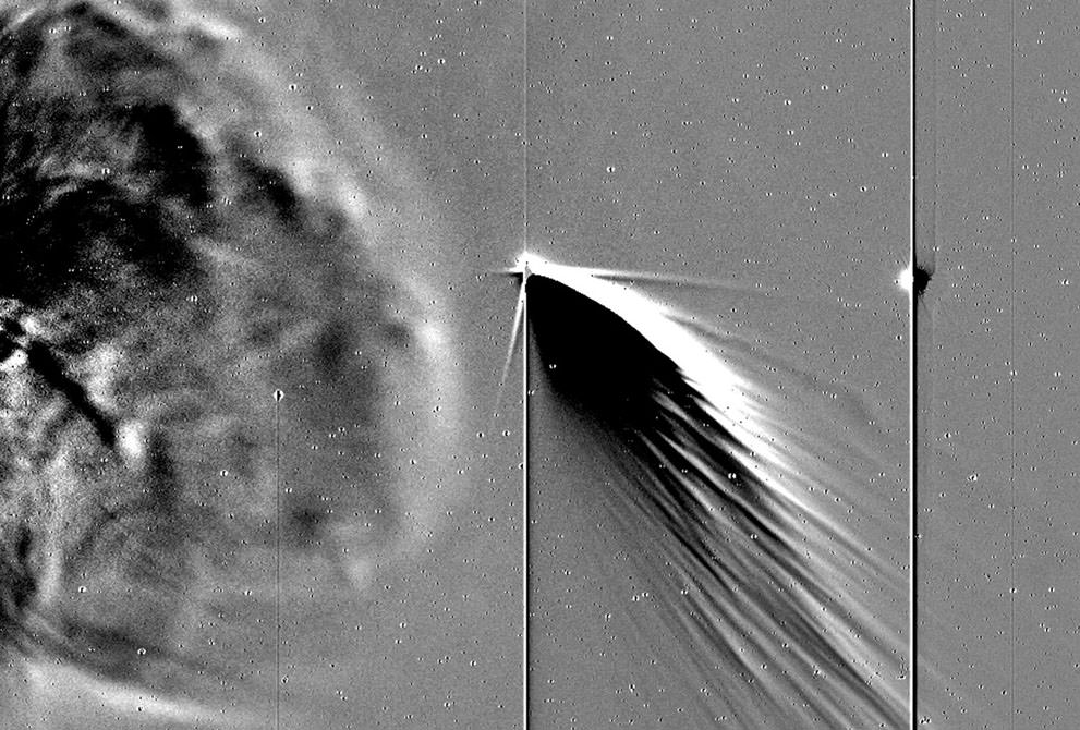 Вокруг Солнечной системы (6)