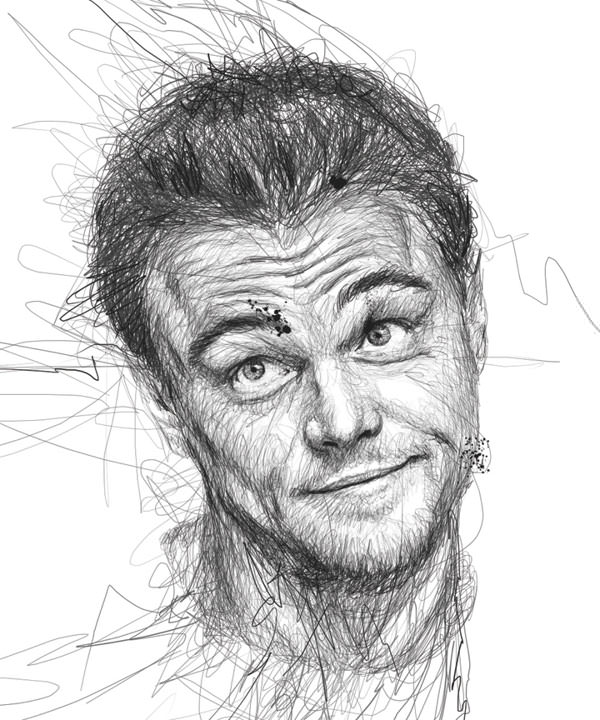 Рисунки карандашом (5)