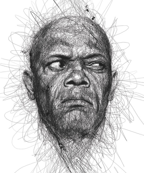 Рисунки карандашом (6)
