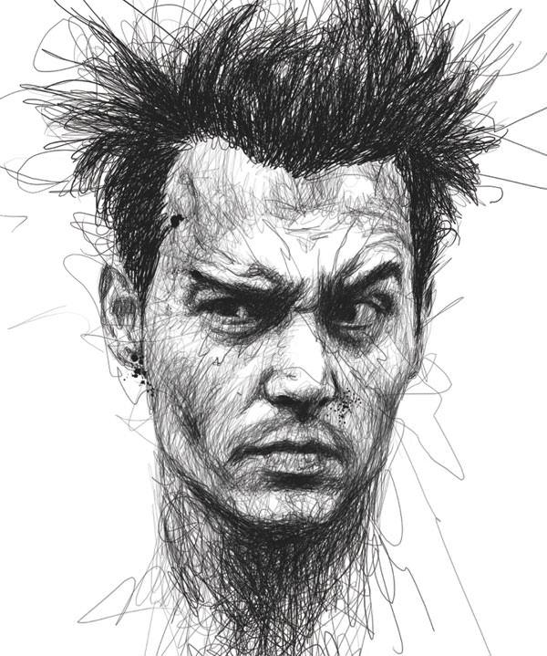 Рисунки карандашом (7)