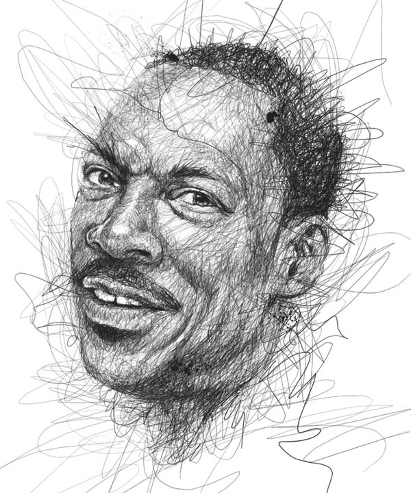 Рисунки карандашом (8)