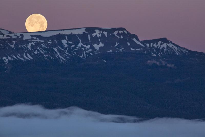фотография Луны (3)