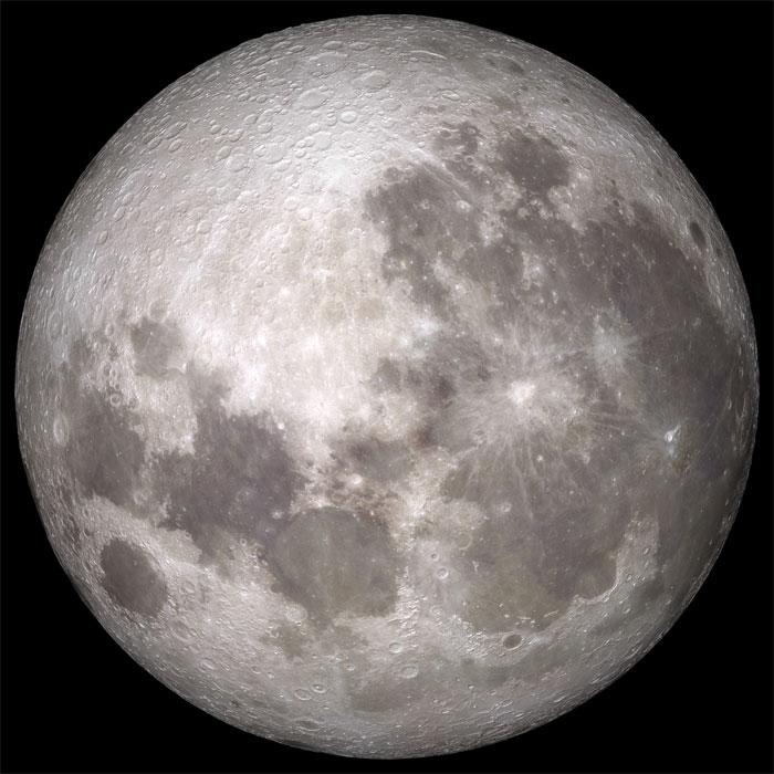 фотография Луны (4)