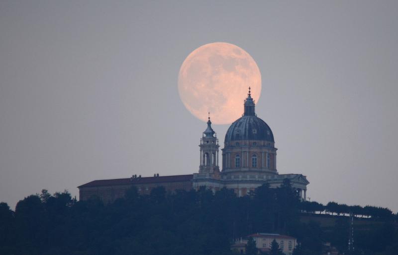 фотография Луны (7)