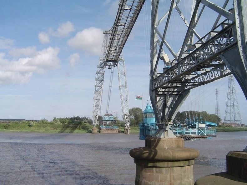 Мост-транспортер (4)