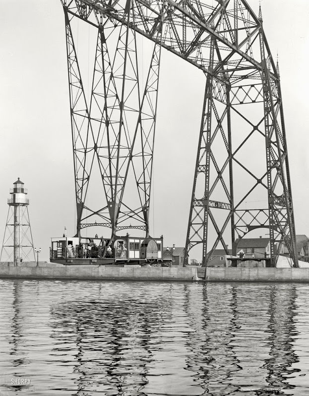 Мост-транспортер (2)