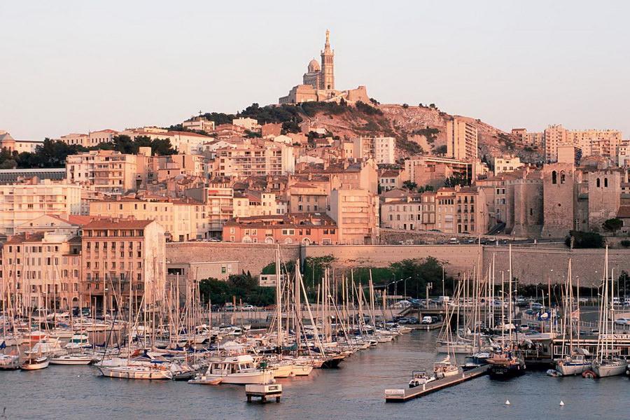 Достопримечательности Франции (11)