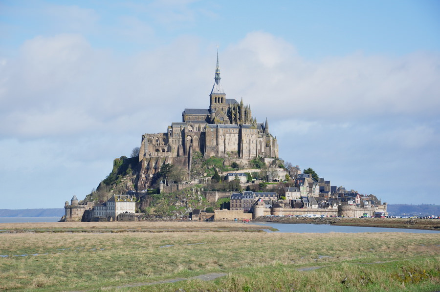 Достопримечательности Франции (6)