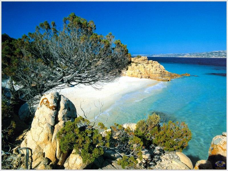 Уединенные пляжи фото (1)
