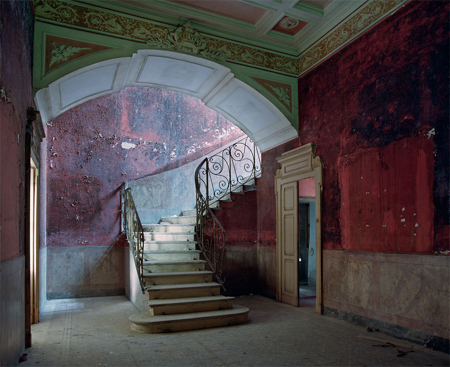 dvorcy usadby010 mini Дворцы и усадьбы от Томаса Джориона