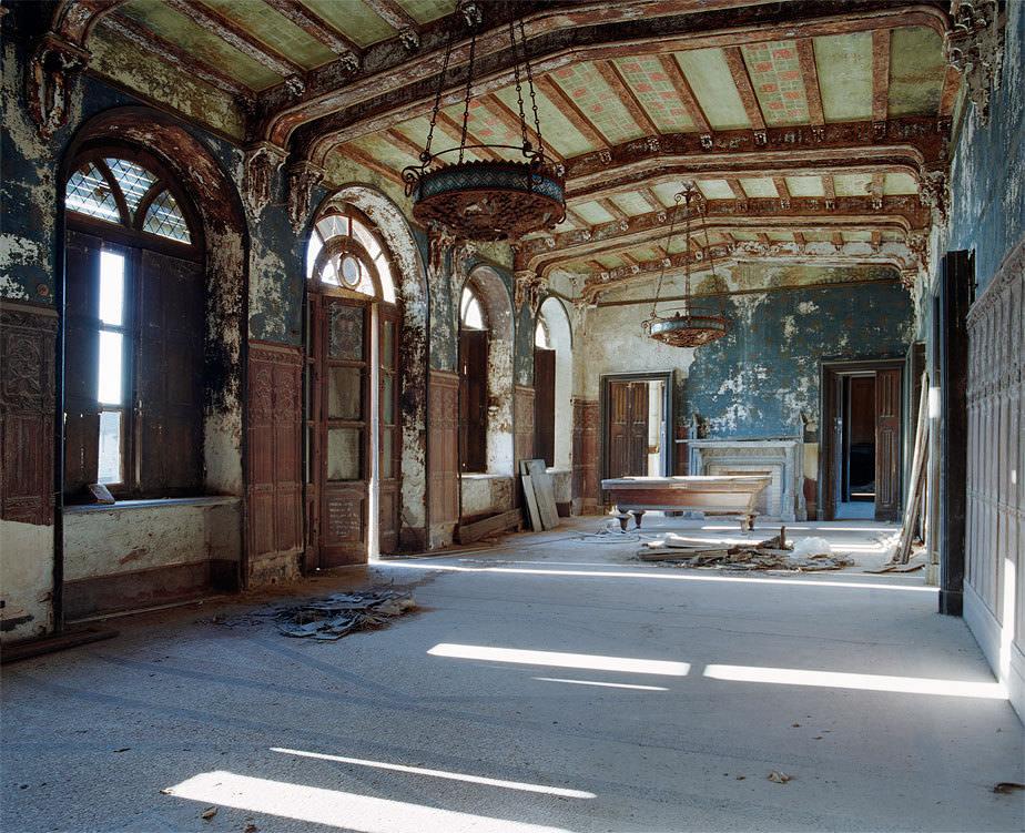 dvorcy usadby011 mini Дворцы и усадьбы от Томаса Джориона