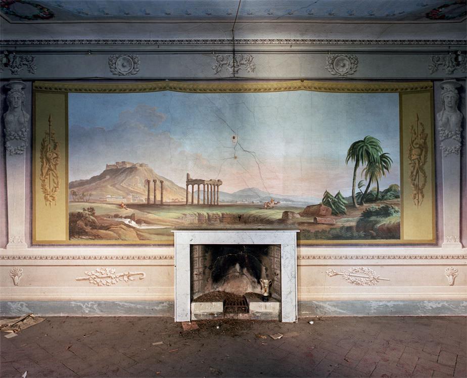 dvorcy usadby013 mini Дворцы и усадьбы от Томаса Джориона