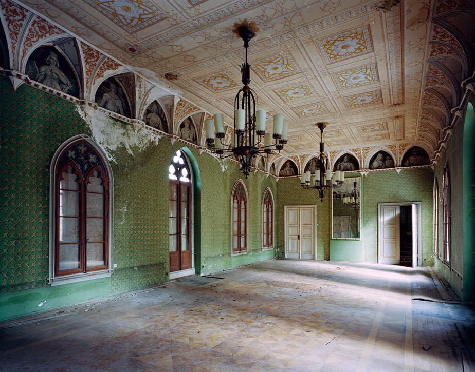 dvorcy usadby016 mini Дворцы и усадьбы от Томаса Джориона