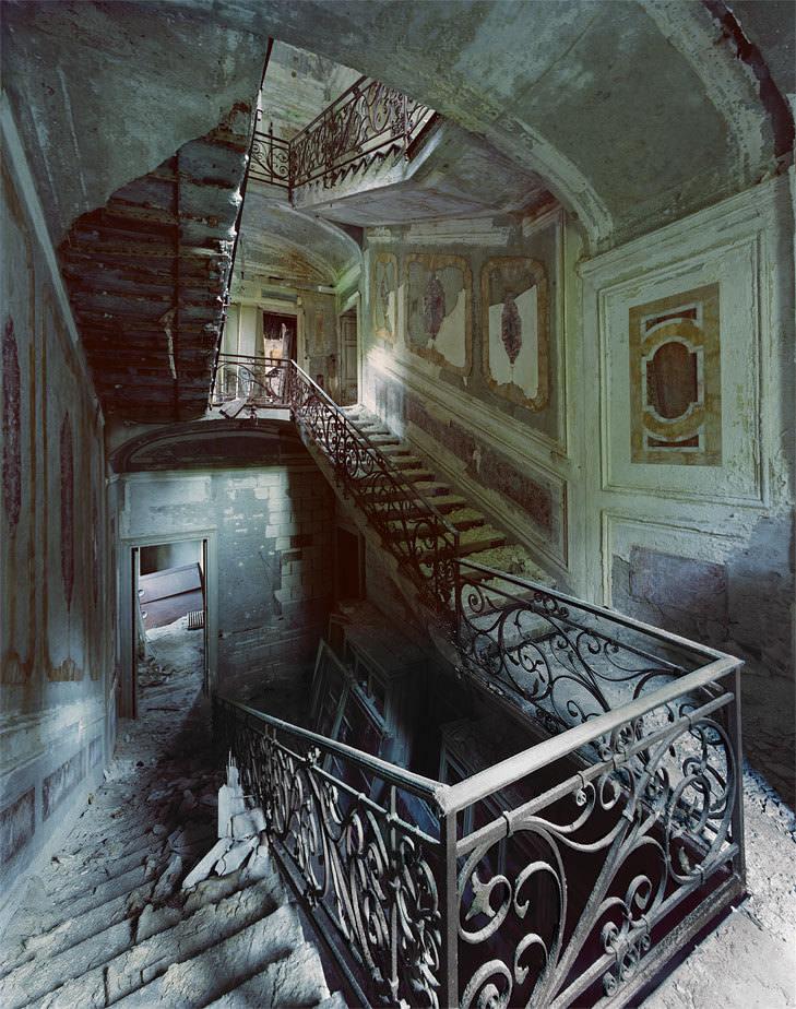 dvorcy usadby017 mini Дворцы и усадьбы от Томаса Джориона