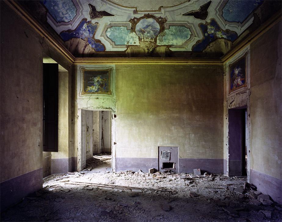 dvorcy usadby01 mini Дворцы и усадьбы от Томаса Джориона