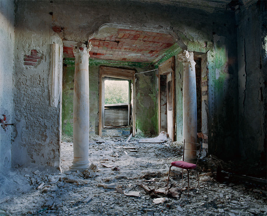 dvorcy usadby02 mini Дворцы и усадьбы от Томаса Джориона
