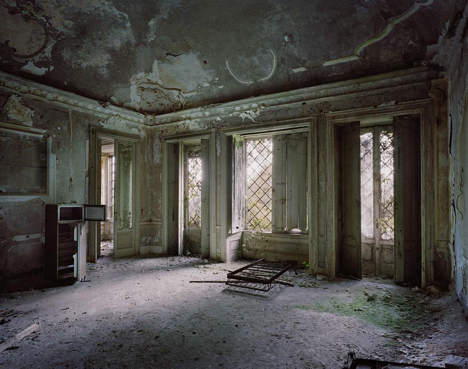 dvorcy usadby04 mini Дворцы и усадьбы от Томаса Джориона