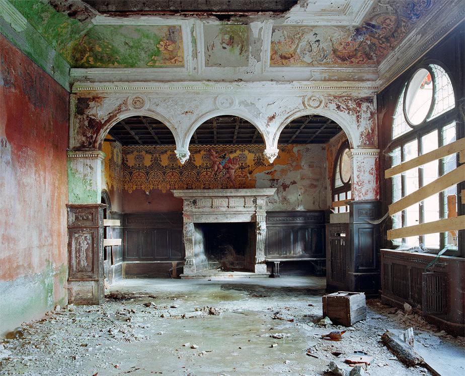 dvorcy usadby05 mini Дворцы и усадьбы от Томаса Джориона
