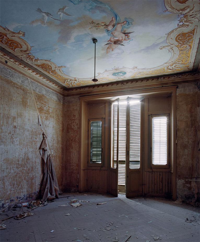 dvorcy usadby06 mini Дворцы и усадьбы от Томаса Джориона