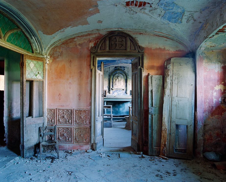 dvorcy usadby08 mini Дворцы и усадьбы от Томаса Джориона