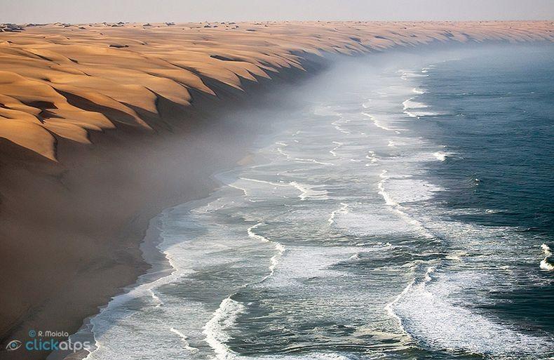 namib pustynia02 mini ������� �����   ������� � �������